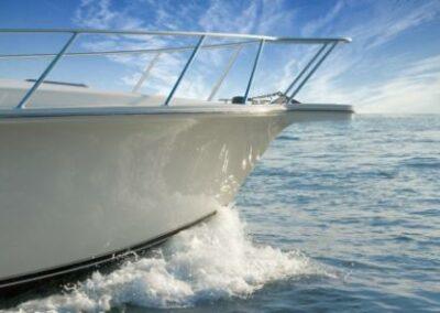 Bootshaftpflichtversicherung