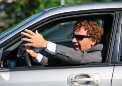 Fahrerrechtsschutzversicherung