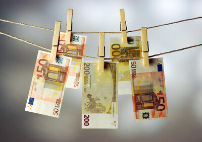 Geldwäschegesetz