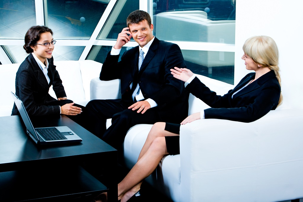 Geschäftsversicherung