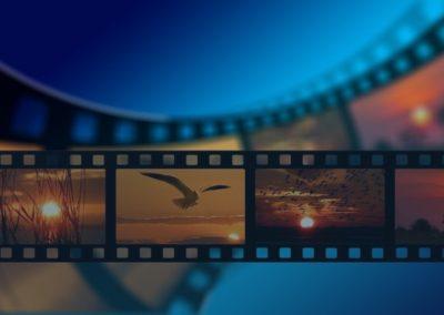 Geschlossener Filmfonds