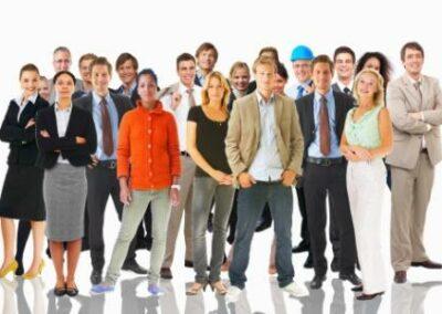 Gruppenunfallversicherung