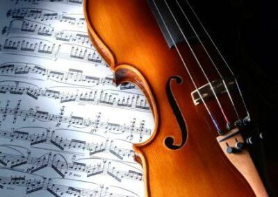 Instrumentenversicherung