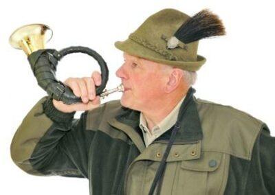 Jagd-Haftpflichtversicherung