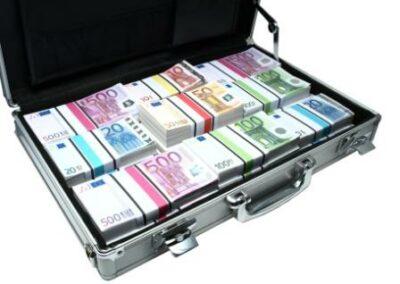 Lösegeldversicherung