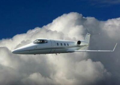 Luftfahrzeug-Haftpflichtversicherung