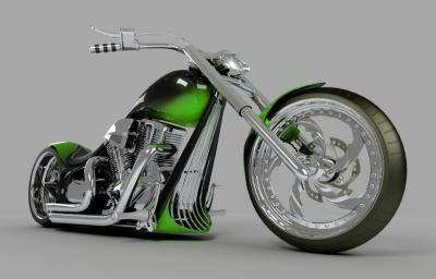 Motorrad-Haftpflichtversicherung