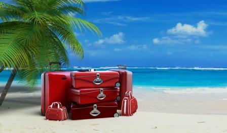 Reisegepäckversicherung