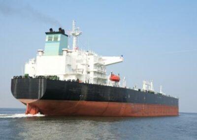 Schiffsversicherung (P&I-Versicherung)