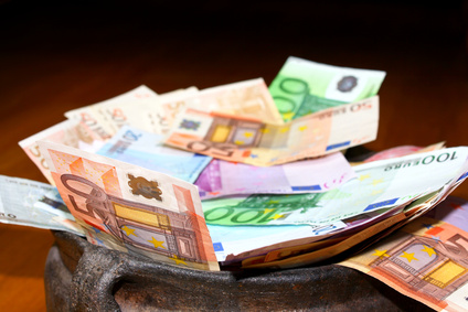 Thesaurierende Investmentfonds