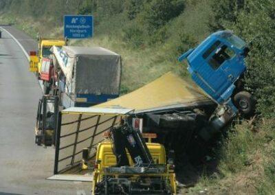 Verkehrshaftungsversicherung