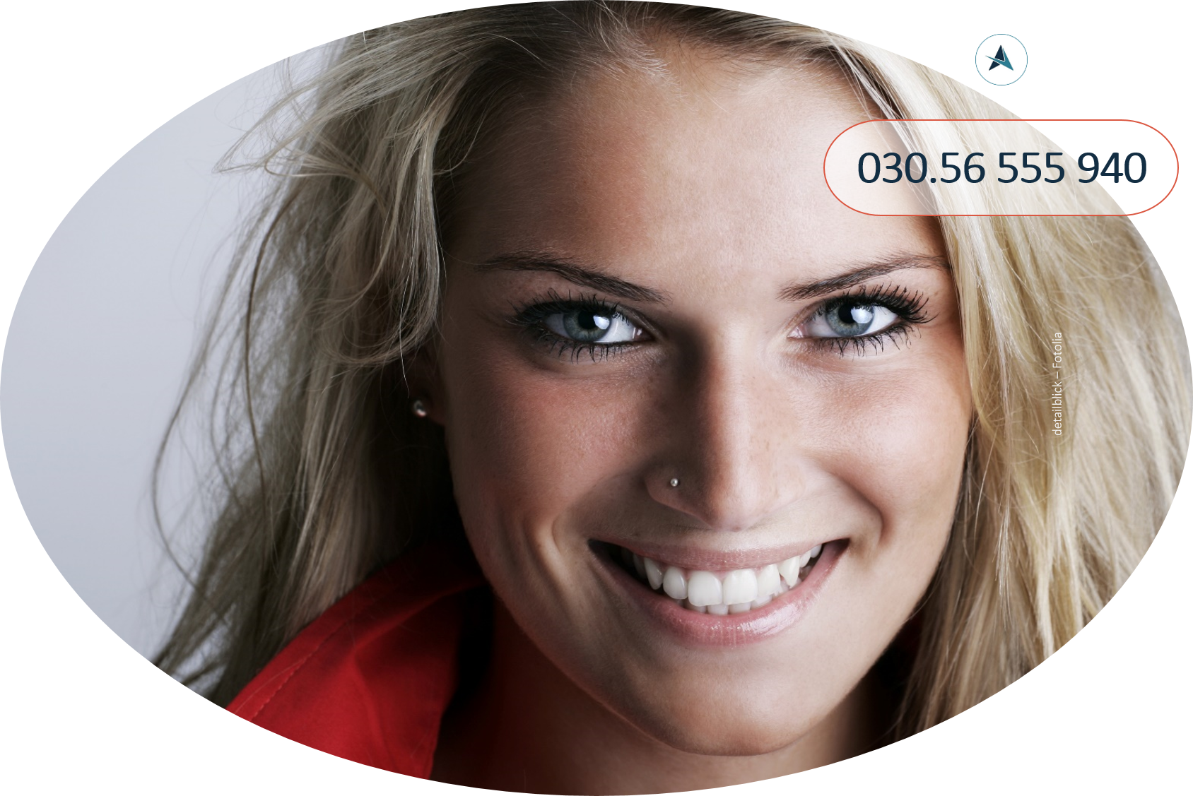 AGENTIN ⭐ Versicherungsmakler Berlin ⭐ André Böttcher ✓ ✆ 030.56 555 940 ✓