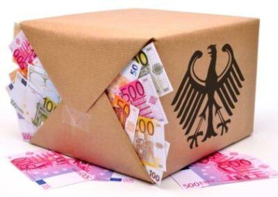 Änderung der Steuervorteile in kapitalbildenden Versicherungen ab 01.01.2012