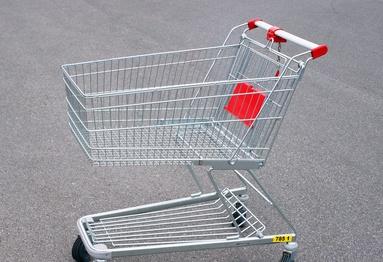 Beschädigung durch wegrollenden Einkaufswagen trägt private Haftpflichtversicherung