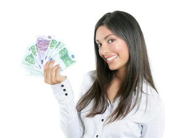 Fehlende Rückzahlung aus Darlehen mitversichert