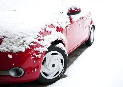 Gebäudeversicherung haftet für herabstürzende Schnee- oder Eismassen
