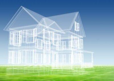 Immobilienfinanzierung: Kosten für Objektwertschätzung muss Kreditinstitut tragen