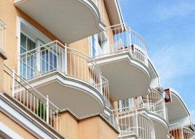 Keine Verpflichtung für Baugeldempfänger Kreditbeträge durch Bauunternehmer abzurufen