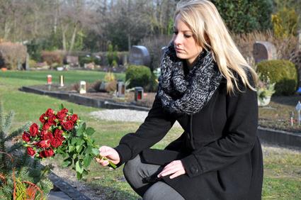 Keine anonyme Beerdigung ohne den Willen des Verstorbenen