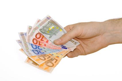 Leistung aus Lebensversicherung wird grundsätzlich an Bezugsberechtigten ausgezahlt