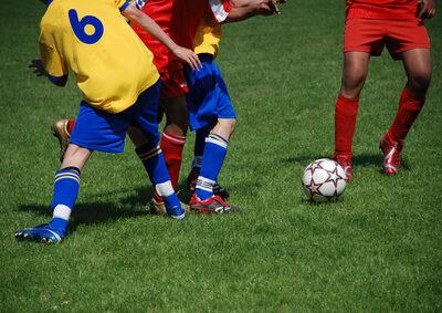 Stillschweigender Haftungsverzicht bei sportlichen Wettkämpfen