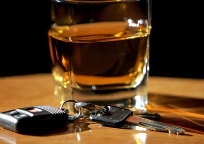 Vollkaskoversicherung kann bei Trunkenheitsfahrt leistungsfrei werden