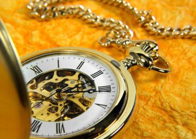 Privathaftpflichtversicherung: Zeitwert