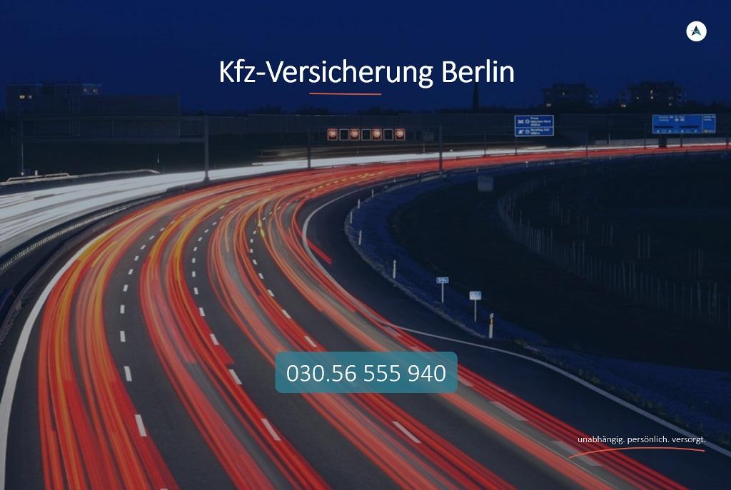 Kfz-Versicherung-Berlin-Teilkaskoversicherung-Auto-Versicherung-Agentin-Versicherungsmakler-Berlin-Andre-Boettcher