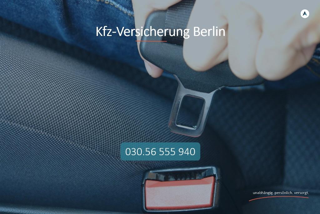 Kfz-Versicherung-Berlin-Vollkaskoversicherung-Auto-Versicherung-Agentin-Versicherungsmakler-Berlin-Andre-Boettcher