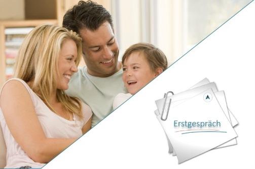 Privatversicherung-fuer-Erwachsene-Erstgespraech-Agentin-Andre-Boettcher-Versicherungsmakler-Berlin