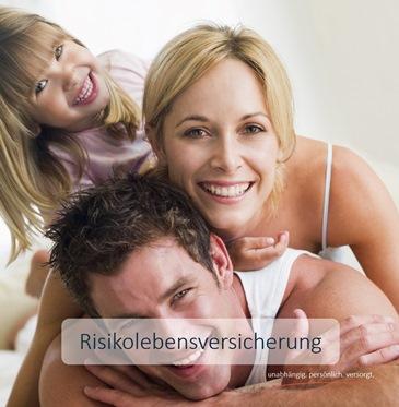 Vororge-Risikolebensversicherung-Agentin-Versicherungsmakler-Berlin-Andre-Boettcher