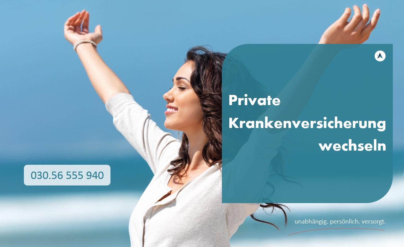 Private-Krankenversicherung-wechseln-Privat-Kranken-Versicherung-Agentin-Versicherungsmakler-Berlin-Andre-Boettcher
